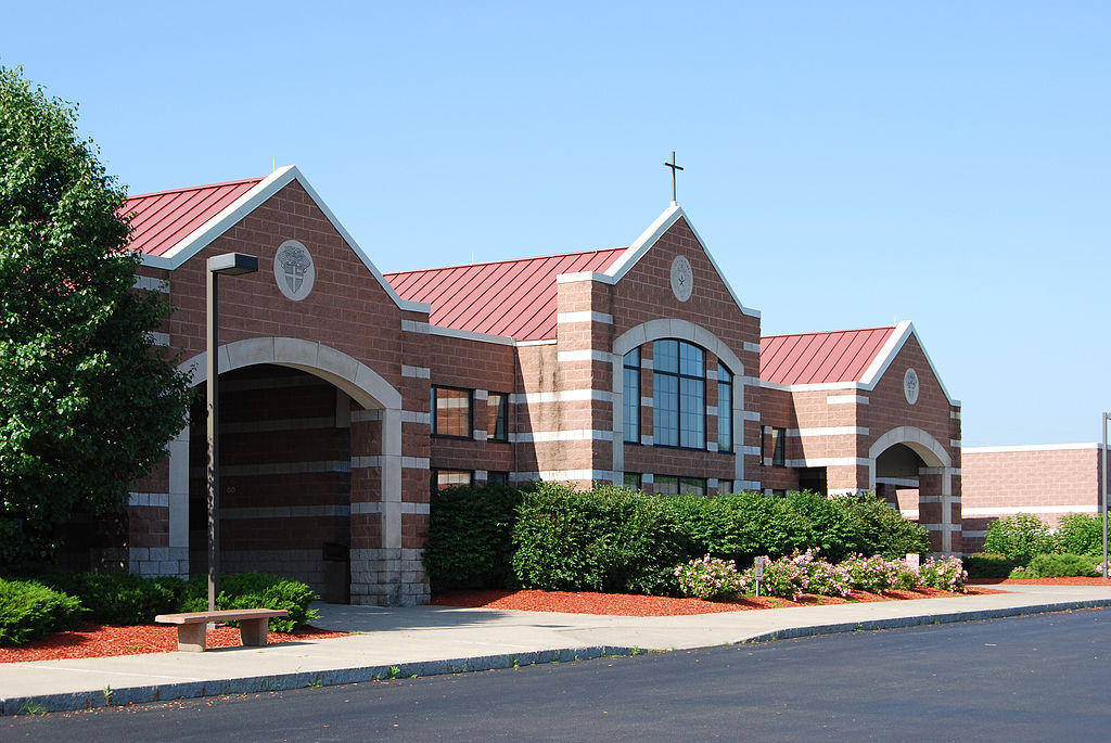 Christian Brothers Academy Campus