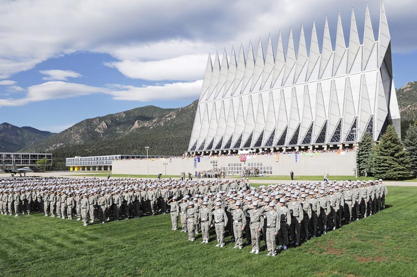 Colorado Military Schools Military School Guide