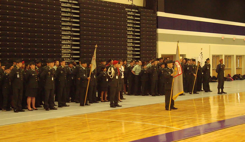 Photo: JROTC Website