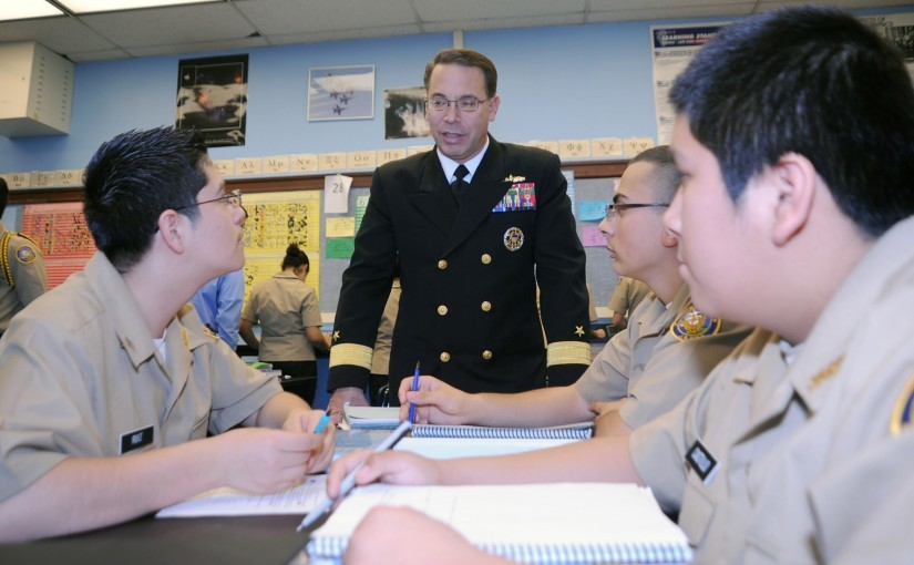 Illinois Military Schools Military School Guide